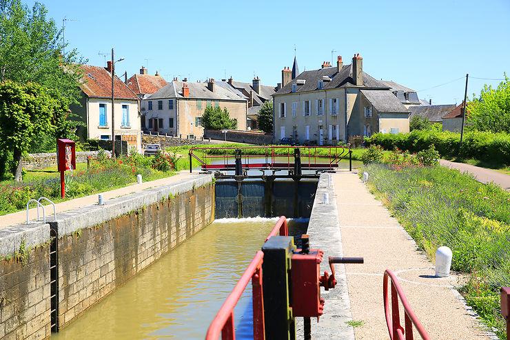 7 expériences coups de cœur au fil du canal du Nivernais