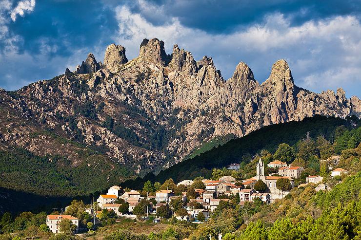 Qu'est-ce qui rend la Corse unique ?
