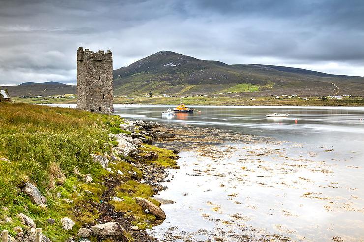 Île d'Achill (comté de Mayo)