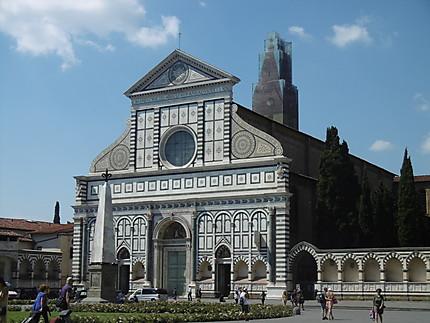 Belle cathédrale