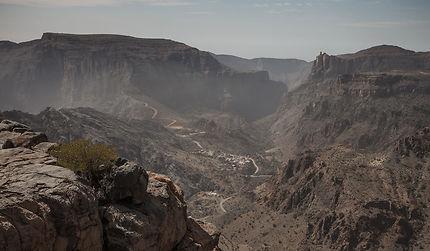 Djebel Akdhar