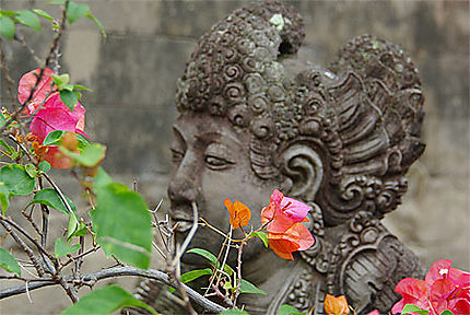 Musée de Negeri Propinsi Bali