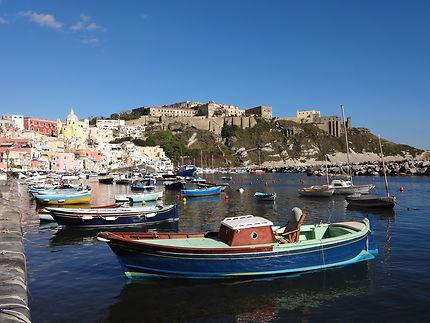 Un petit air de Grèce