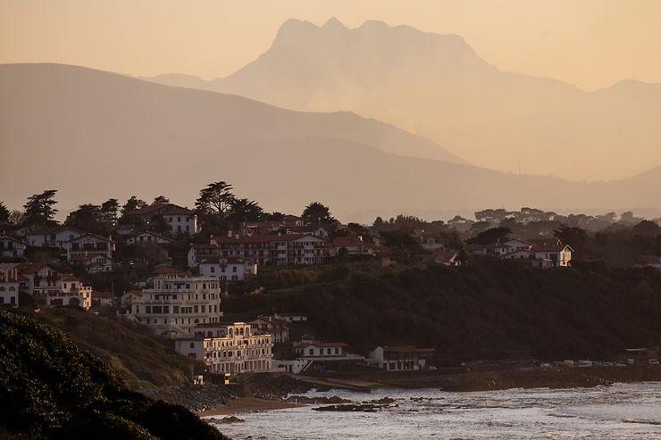 Sur les traces des pêcheurs basques