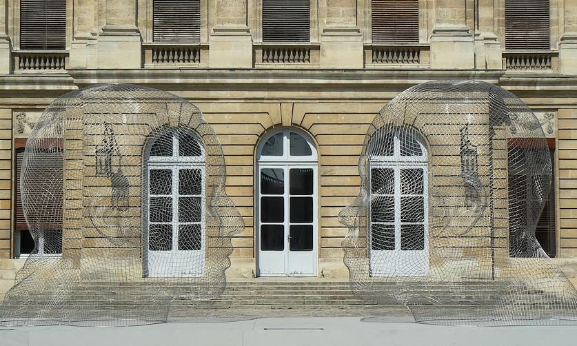 Hôtel de Ville - Bordeaux