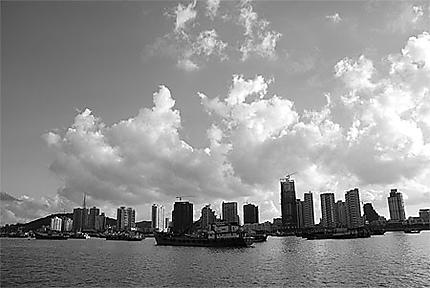 Port de Zhuhai