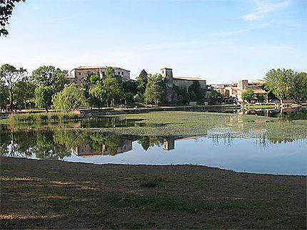 Lac de Besse