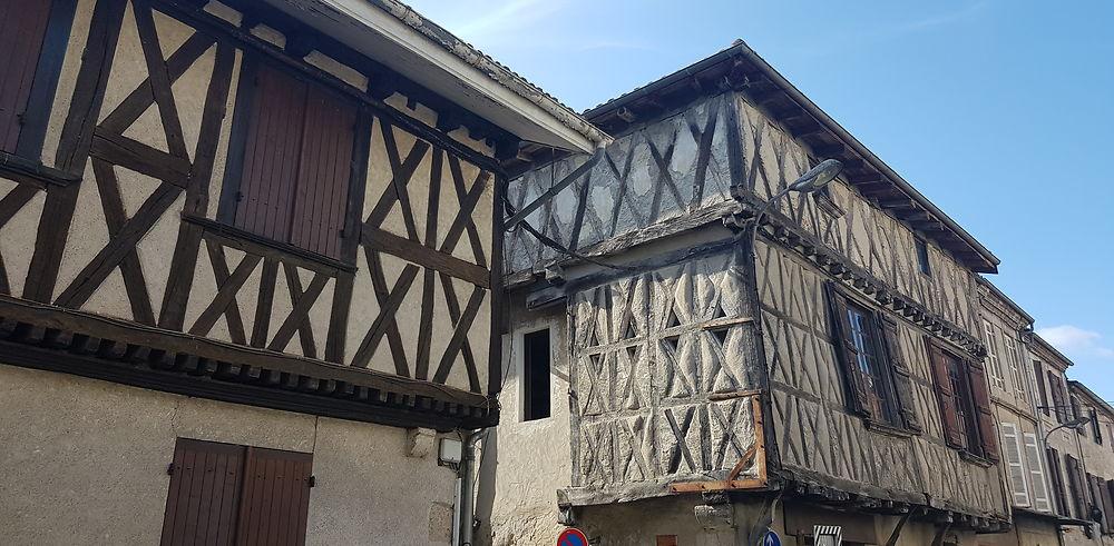 3 jours à Casteljaloux, entre thermes et visites culturelles