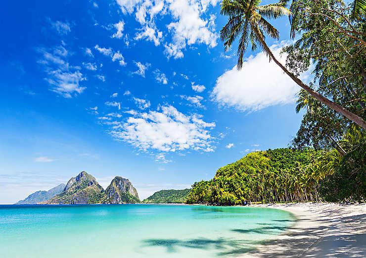 Philippines - L'île de Boracay rouvre en instaurant un quota de touristes