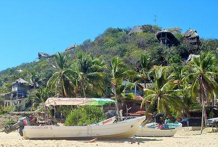 Playa Cometa