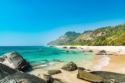 Ngapali - Myanmar