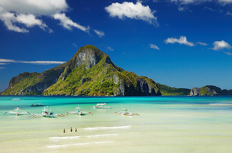 El Nido, Palawan – Philippines
