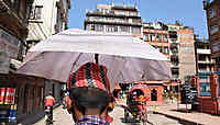 Népal : retourner dans la vallée de Kathmandu