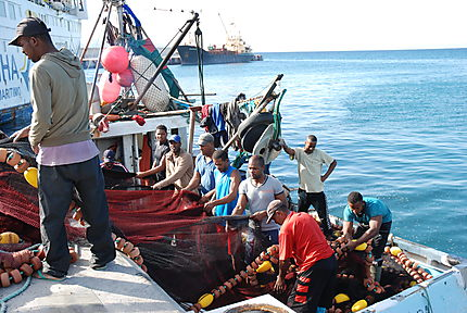 Port de Porto Novo