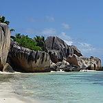 Seychelles et repos