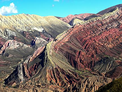 Petite Sierra del Hornocal