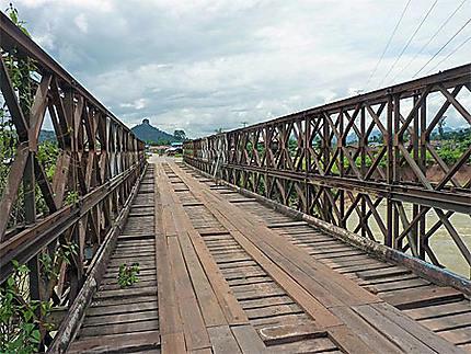 Autour de Ban Khun Kham