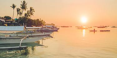 Philippines :  Bohol et Palawan - 13J / 12N