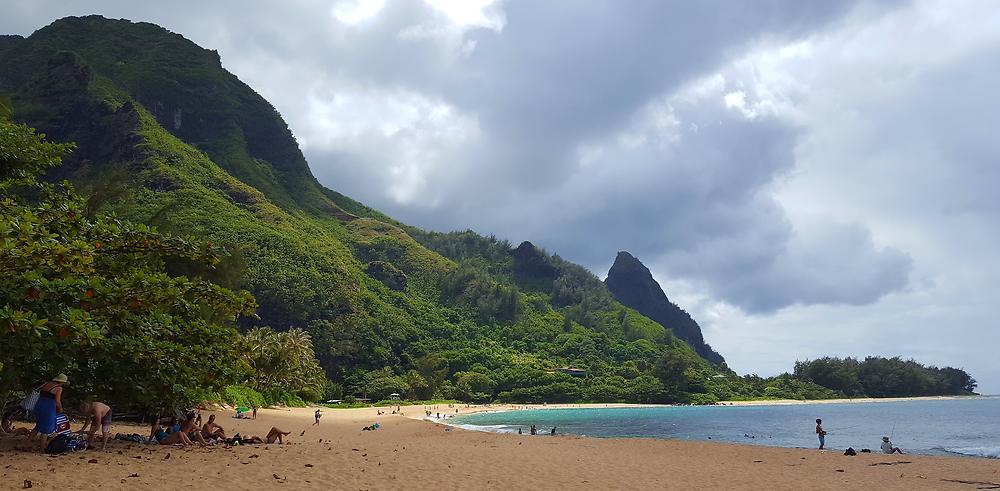 Compte-rendu Hawaii (3 îles, 18 jours et 2 ados)