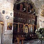 Eglise rétable
