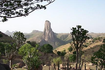 Pic de Rumsiki