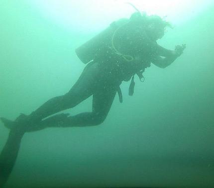 Plongée en Colombie