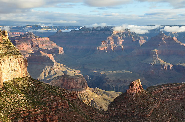 4 - Grand Canyon (Arizona)