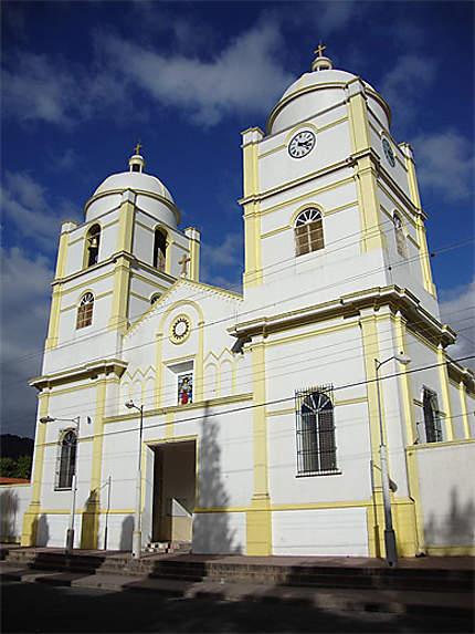 Catedral San Juan