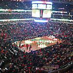 Ambiance NBA