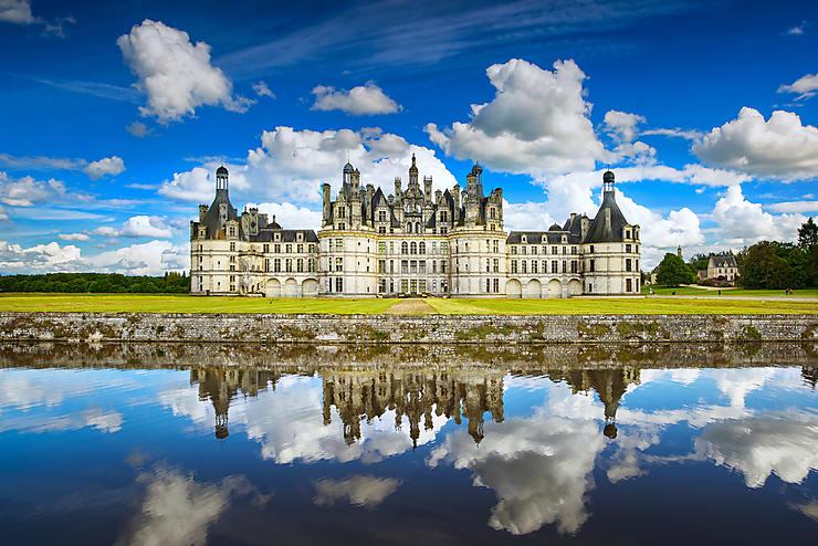 Le Val de Loire, de châteaux en vignobles