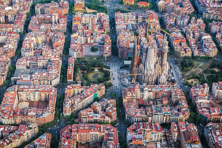 S'enflammer pour Gaudí et les modernistes
