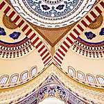 Mosquée Al Farooq Omar Bin Al Khattab