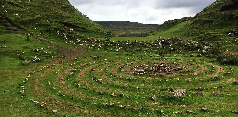 L'Écosse, ou la route vers l'infini