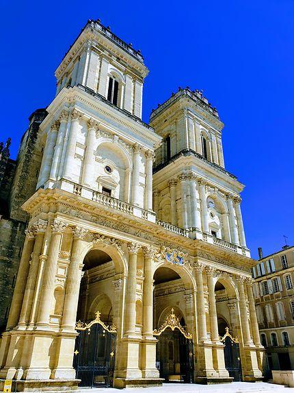 Cathédrale Sainte Catherine