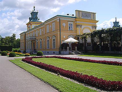 Résidence royale residenza reale