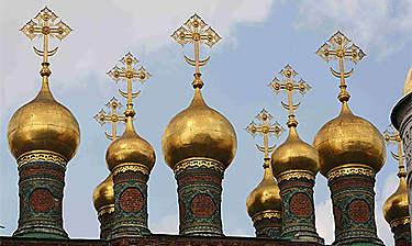 Église de la Déposition-de-la-robe-de-la-Vierge (Kremlin)