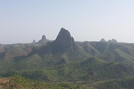 Nord du Cameroun