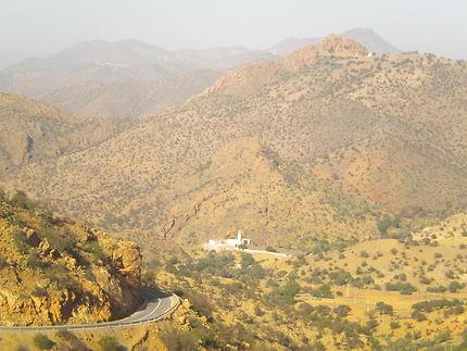 Route de Tafraout
