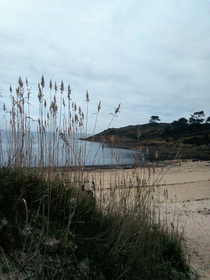 Carantec en Bretagne