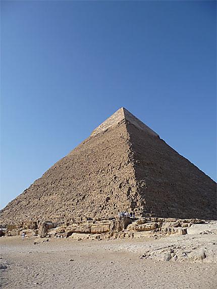 Pyramide de Képhren
