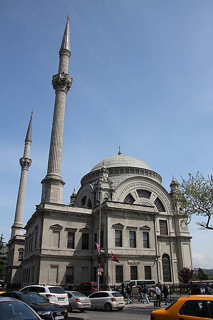 Mosquée de Dolmabahce