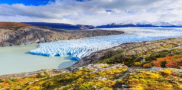 Chili : du nord au sud - 10J / 9N