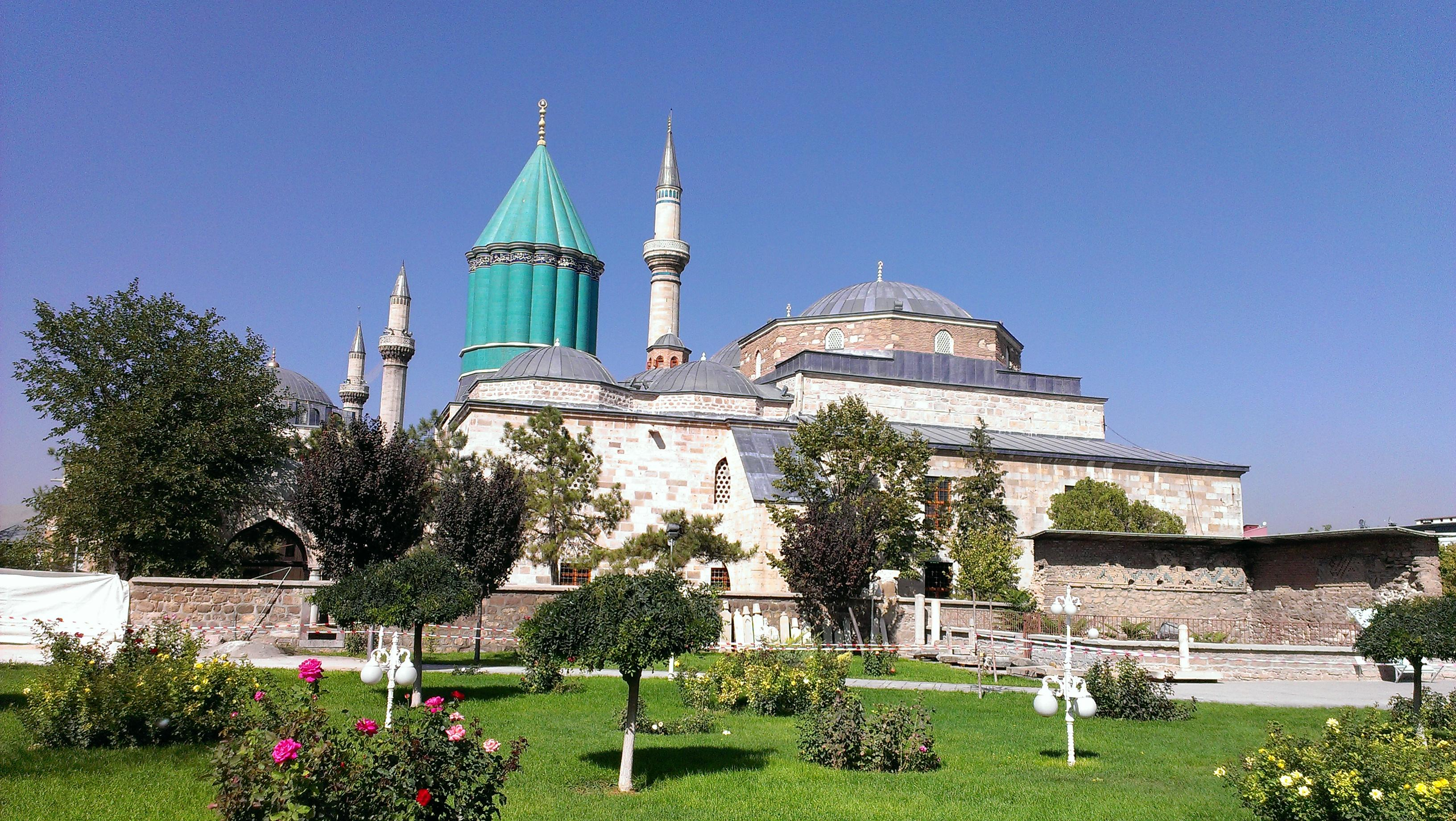 Konya - Turquie