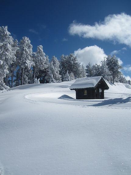 Domaine skiable de Pyrénées 2000