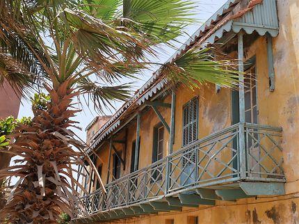 Maisons coloniales (2)