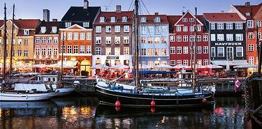 Week-end sur mesure à Copenhague !