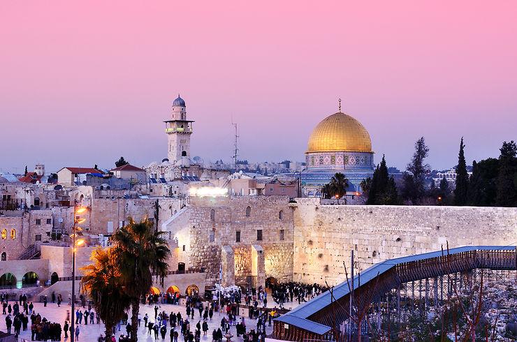 Israël - Un train rapide relie Jérusalem à l'aéroport Ben Gourion