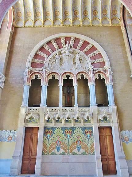 Edifice Santa Creu