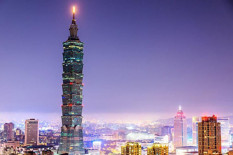 Taipei (Taiwan)