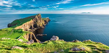 Écosse - Visite des Highlands + vols, voiture